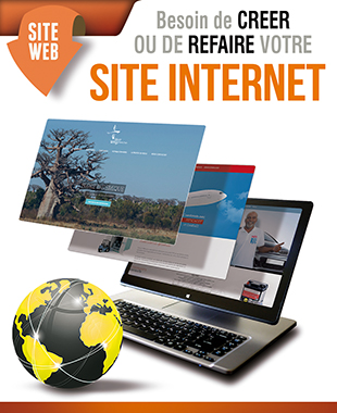 Netunivers Creation de site Madagascar