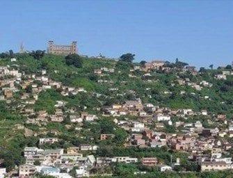 Analamanga devient Antananarivo