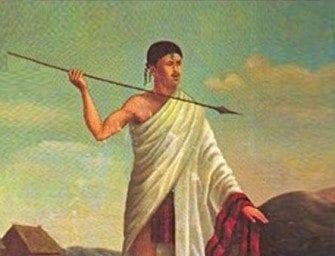 Andrianampoinimerina – roi de l'Imerina