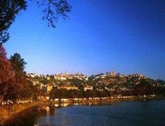 Antananarivo Madagascar – Tananarive ville Capitale de Madagascar – Analamanga