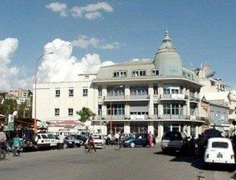 Madagascar Antaninarenina – Antananarivo, découverte de la haute ville