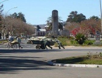 Antsirabe – Madagascar, la ville où il y a beaucoup de sel – Vichy malgache – Lac Tritriva.