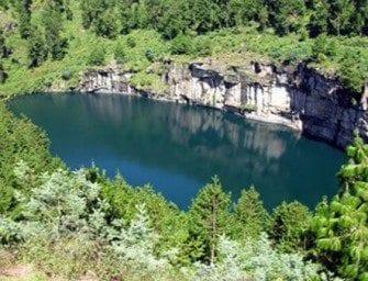 Antsirabe et La légende du lac Tritriva