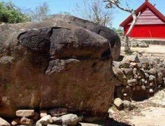 Colline sacrée d'Ambohimalaza
