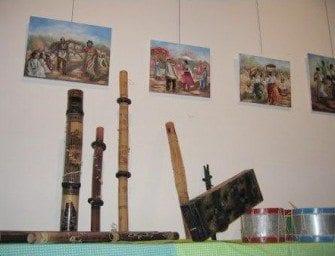 L'art musical et instrumental à Madagascar