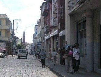 Isoraka, Antananarivo Madagascar – Promenade à Isoraka – Tananarive