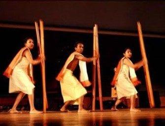 Le Lamako – Instrument de musique à Madagascar