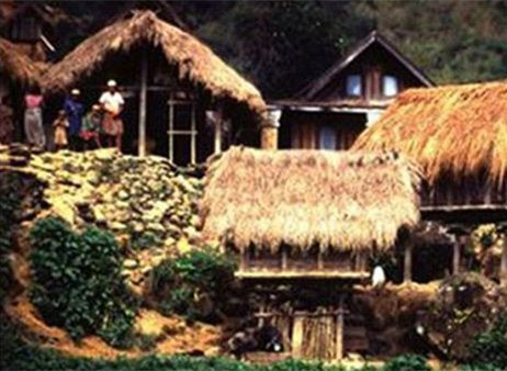 Antandroy :: Vezo Madagascar Côte Ouest