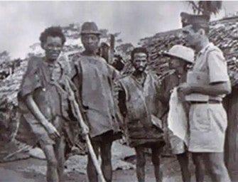 Malayo-polynésienne et indonésienne