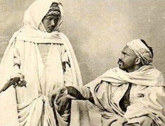 Peuplement – Arabes et sémites