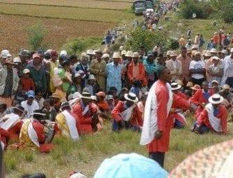 La tradition orale et théâtre rural à Madagascar – Kabary -Hain-teny- culture orale