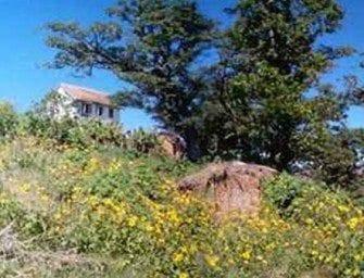 Vue panoramique Sud Ouest Ambohimanambola