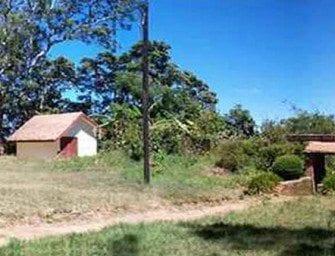 Ambohimanga, côté Sud de la place