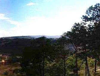 Sous la colline, ouest d'Ambohimalaza