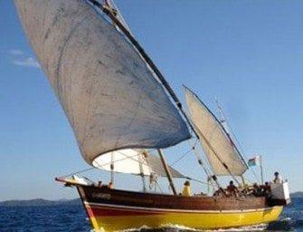 Bateaux Madagascar – Goélettes pirogues, boutre, voiliers, Ocean Indien Madagascar.