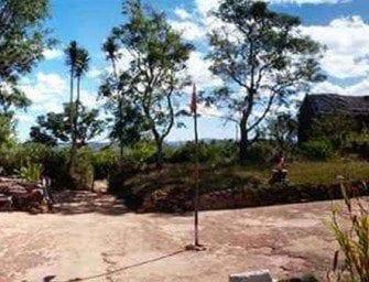 Ambohitrabiby – vers le tombeau de Ralambo