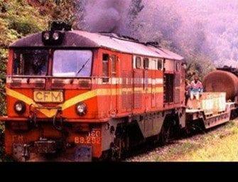 Le Train – Sur les rails, le temps d'un voyage